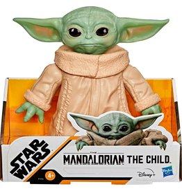 "Hasbro Star Wars The Mandilorian: The Child 6.5"" Figure"