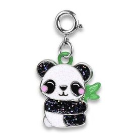 Charm It Glitter Panda Charm