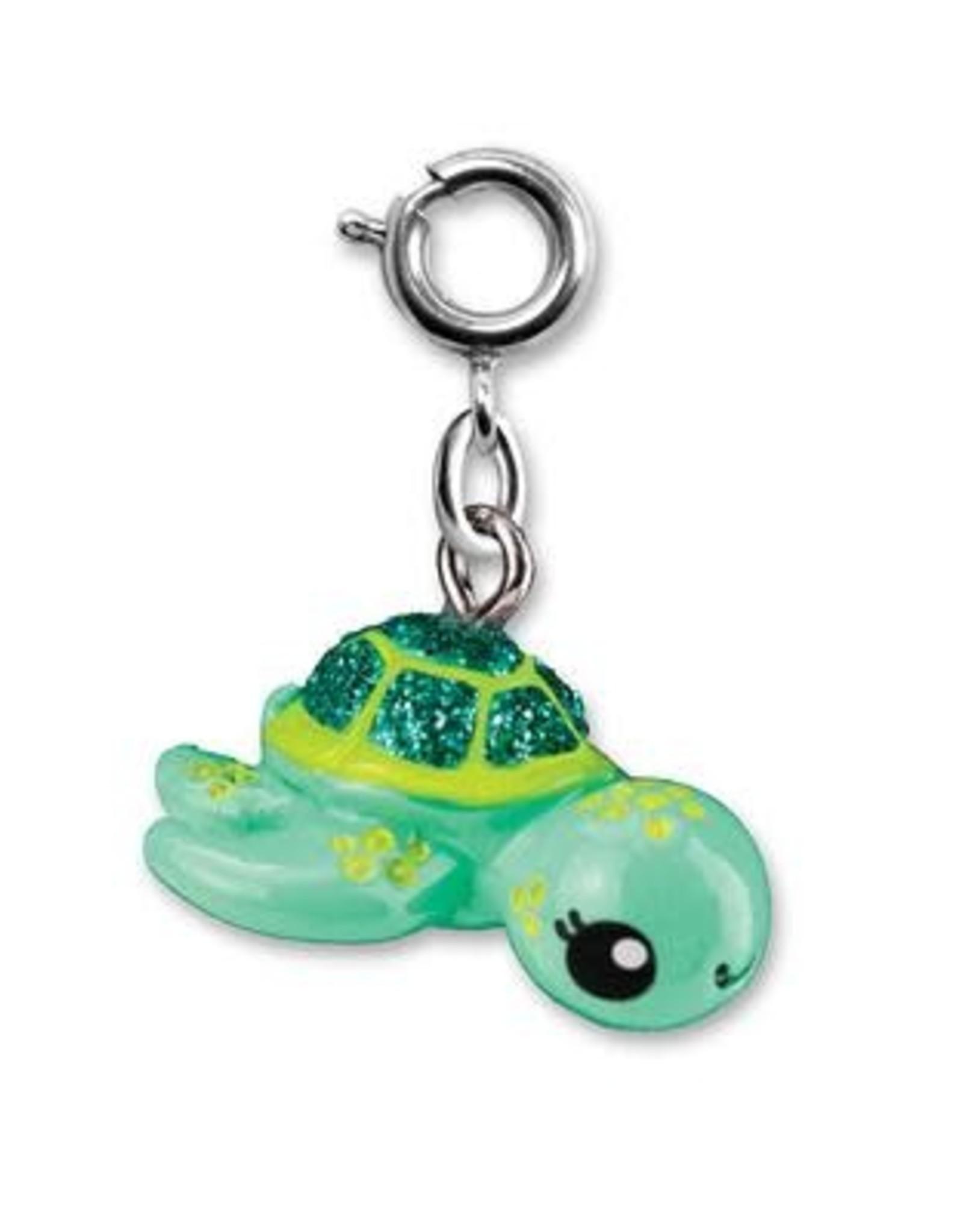 Charm It Baby Sea Turtle Charm