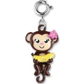 Charm It Swivel Monkey Charm