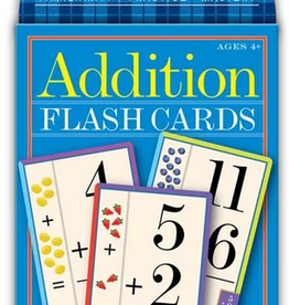 Eeboo Flash Cards Addition