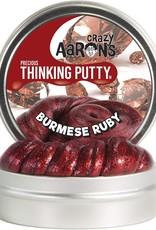 "Burmese Ruby Precious Gems 3"" Tin"