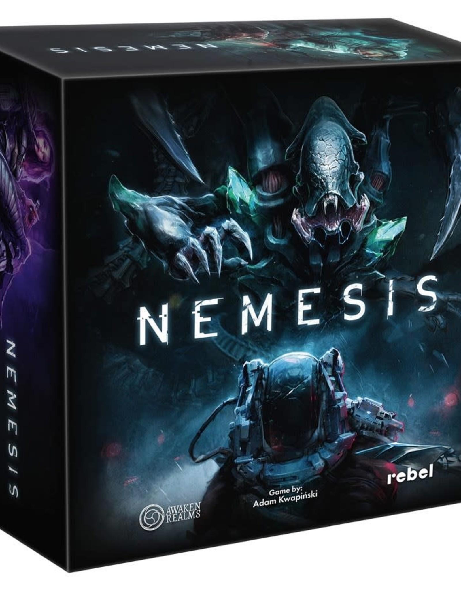 Awaken Games Nemesis