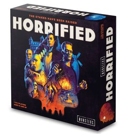 Ravensburger Horrified: Universal Monsters