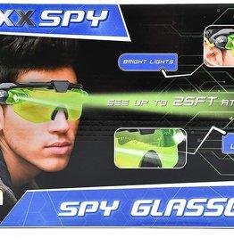 MAXX Spy Spy Glasses