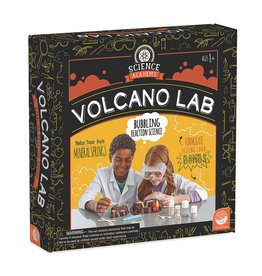 Science Academy Science Academy: Volcano Lab
