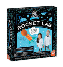 Science Academy Science Academy: Rocket Lab