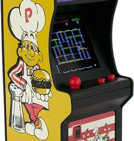 Super Impulse Tiny Arcade Burger Time