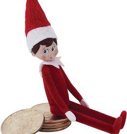 Super Impulse World's Smallest Elf on a Shelf
