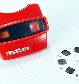 Super Impulse World's Smallest Mattel Viewmaster