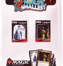 Super Impulse Worlds Smallest Magic the Gathering Jace vs Vraska Duel Decks