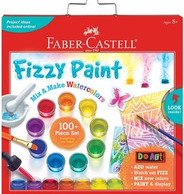 Faber-Castell Fizzy Paint Kit