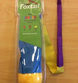 Foxtail Foxtail Softie