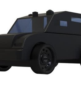 Playmonster V3 Fortress Mini Automoblox