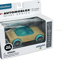 Playmonster C11 Nebulous Mini Automoblox