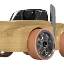 Playmonster T18L Rumbler Micro Automoblox