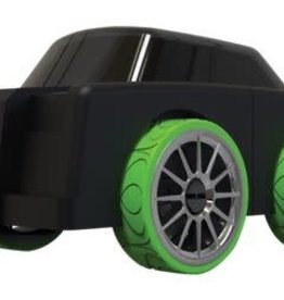 Playmonster LR1 Nightmare Micro Automoblox