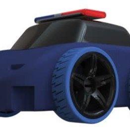 Playmonster S10 Watchdog Micro Automoblox