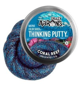 """Coral Reef 2"""" tin"""