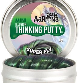 "Super Fly Illusion 2"" Tin"