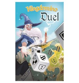 Blue Orange Kingdomino Duel
