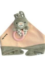 Malarkey Kids Bunny Buddy Bib