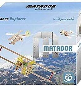 Matador Matador Explorer Planes