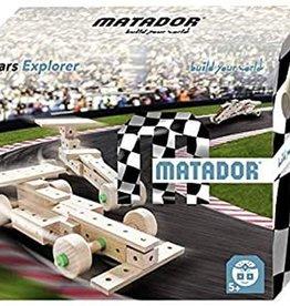 Matador Matador Explorer Cars