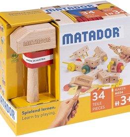 Matador Matador Maker M034
