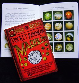 House of Marbles Pocket Book of Marbles