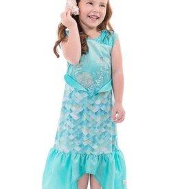 Little Adventures Mermaid Tale Dress
