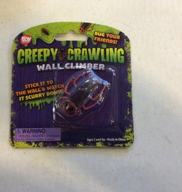 The Toy Network Creepy Crawling Wall Climber
