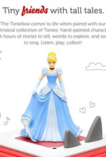 tonies Cinderella Tonies Character