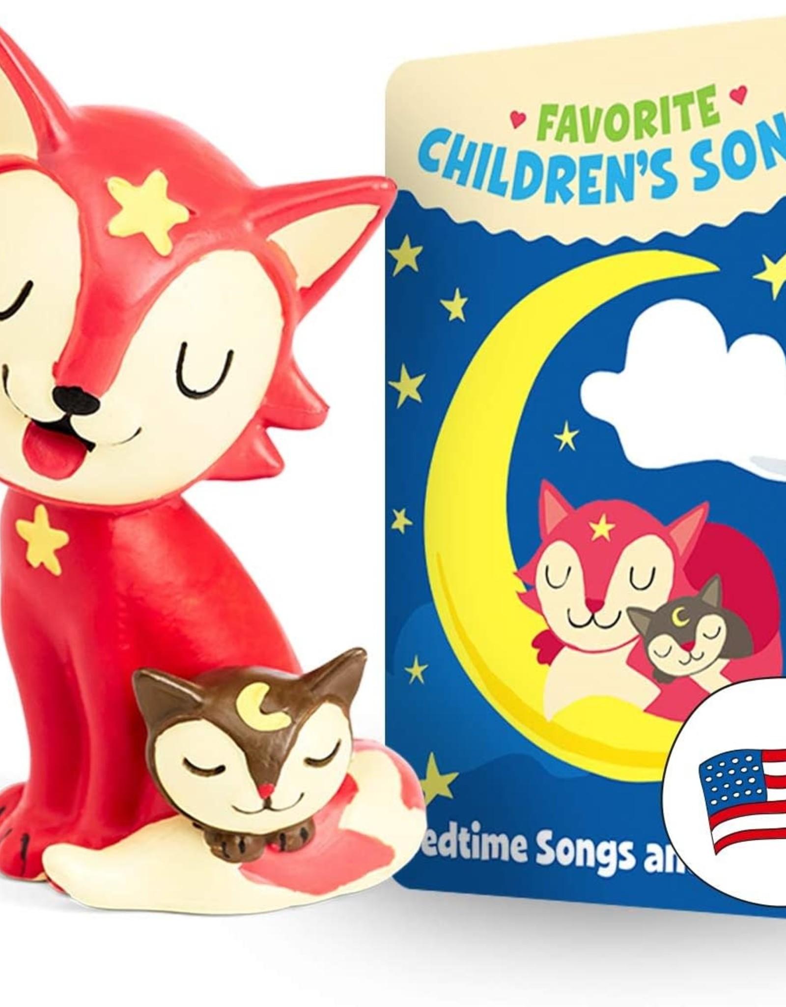 tonies Bedtime Songs & Lullabies Tonies Character