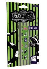USAopoly Beetlejuice D6 Dice Set