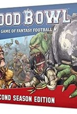 Games Workshop Blood Bowl: Base Set Second Season