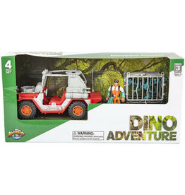 Adventure Planet Dinosaur Adventure Set