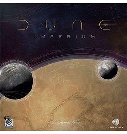 Legendary Games Dune: Imperium