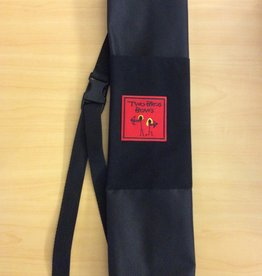 Two Bros Bows BLACK Quiver Bag