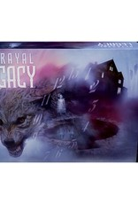 Wizards of the Coast Betrayal Legacy