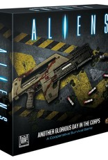 GaleForce 9 Aliens: Another Glorious Day in the Corp