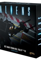 GaleForce 9 Aliens: Get Away from Her You B***h
