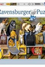 Ravensburger Cat's Got Mail 300pc Puzzle