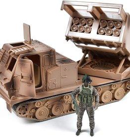 Elite Force Missile Launcher