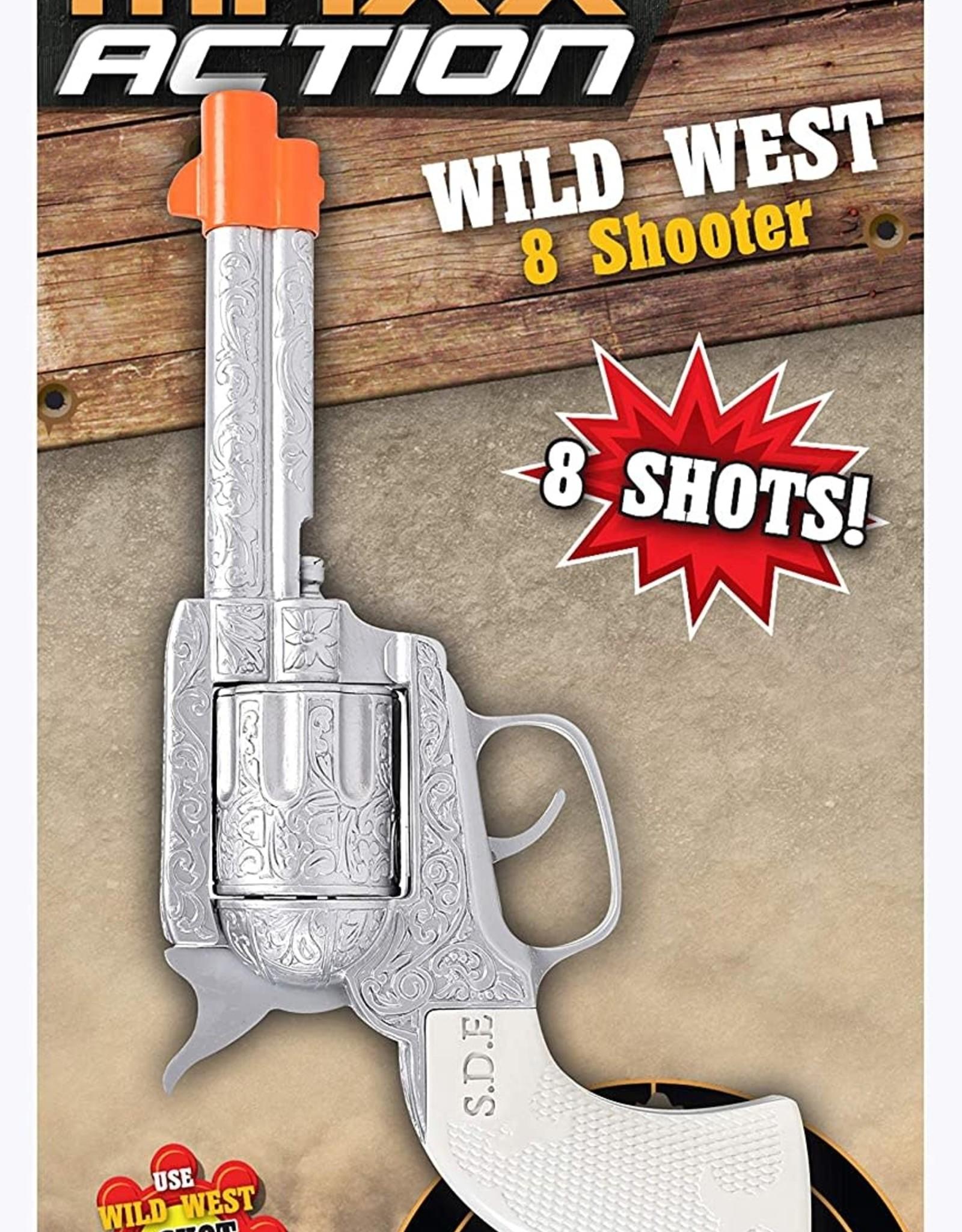MAXX Action Cap Pistol