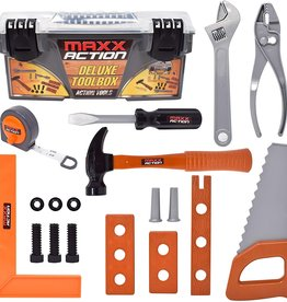 MAXX Action Tool Box