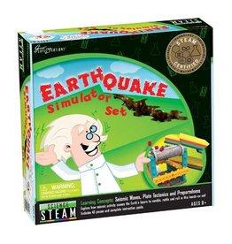 Great Expectations STEAM Earthquake Simulator Set