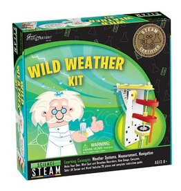 Great Expectations STEAM Wild Weather Kit