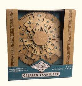 Constantin Grecian Computer