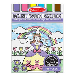 Melissa & Doug Paint with Water - Princess